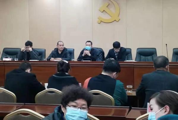 浙江省永嘉县三元堂社区基层换届选举违法违规乱象丛生!